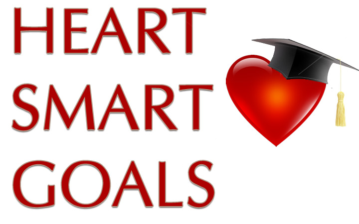HEART SMART Goals & Resolutions