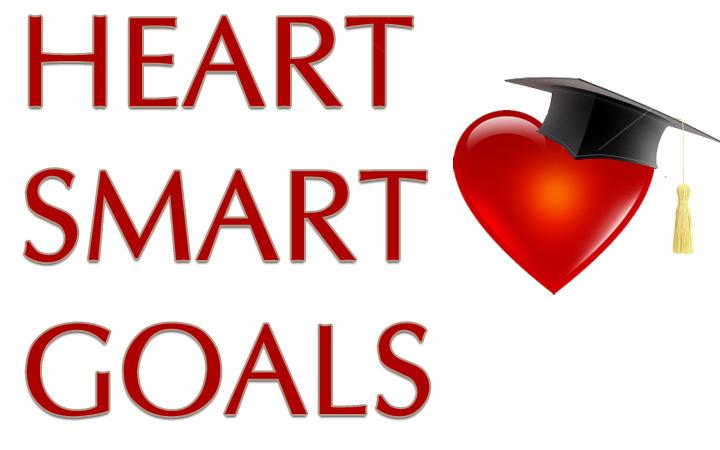 HEART SMART Goals & Resolutions
