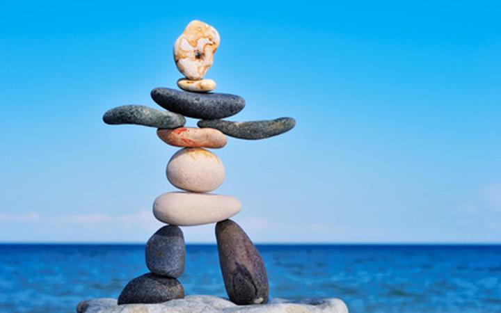 Achieving Life Balance
