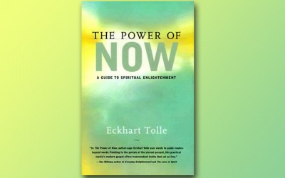 The Power of Now by Eckhart Tolle: Book Recommendation