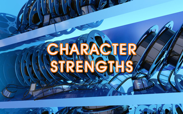 Character Strengths Series: Routes to a Happy & Meaningful Life